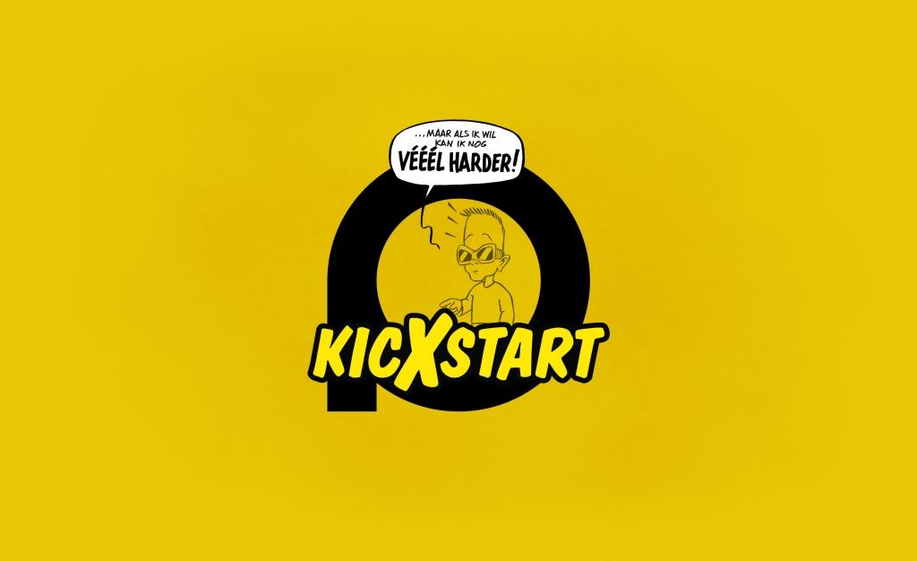 Kicxstart Magazine & Creative Passenger