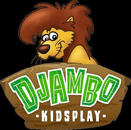 Logo - Djambo Kidsplay