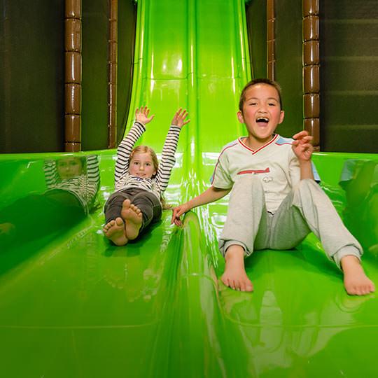 View project of Djambo Kidsplay & Creative Passenger