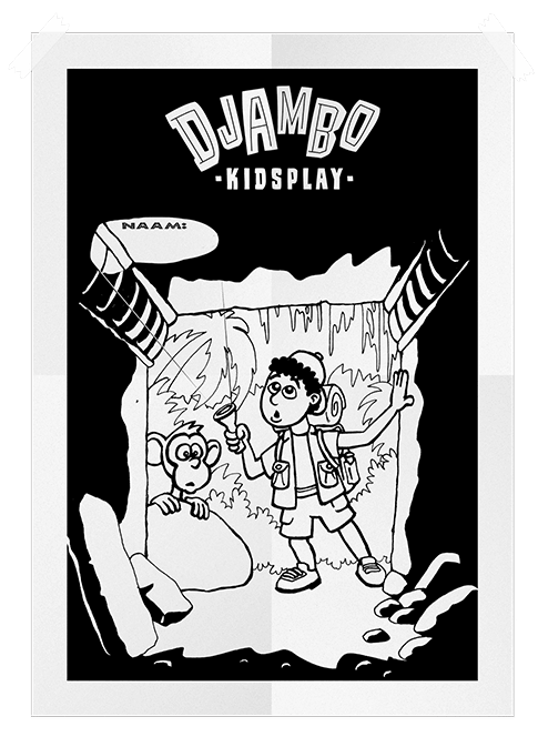 djambo-kidsplay_creative-passenger_poster-layout